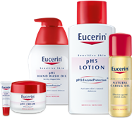 Eucerin pH5 njega